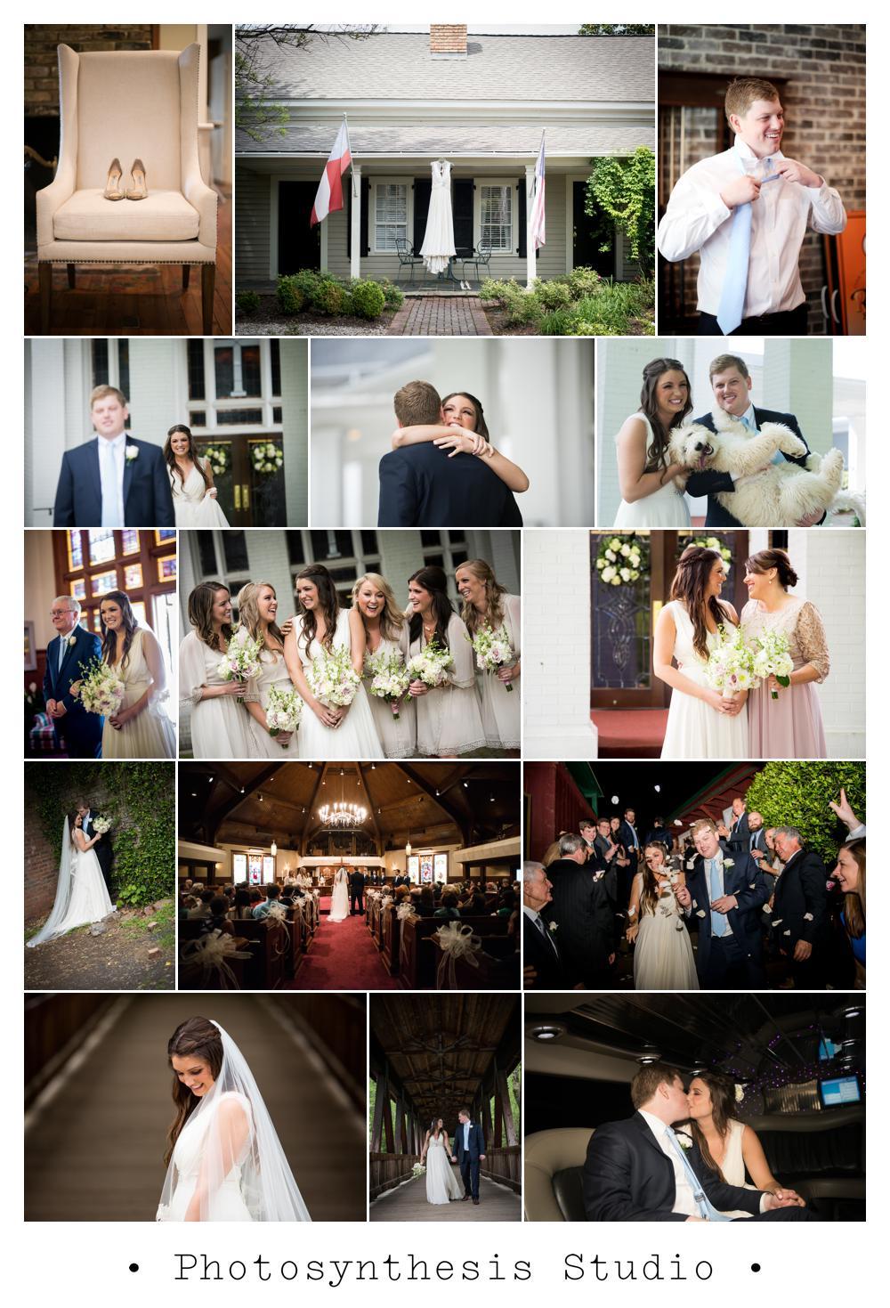 Belew wedding blog